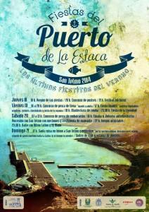 Fiestas del Puerto 2014