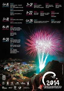 Fiestas del Tamaduste 2014